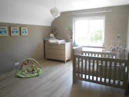 deco chambre bebe mixte idee chambre bebe mixte mobilier décoration
