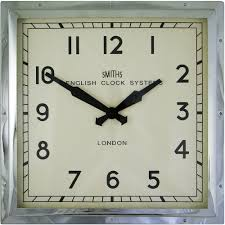 silver wall clocks uk u0027s largest clock company all available to