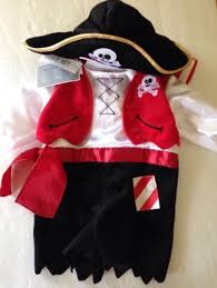 Halloween Costumes Infants 0 3 Months 31 Pirate Costume Images Costume Ideas Pirate