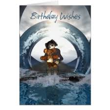 gothic birthday greeting cards zazzle
