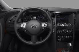 2012 infiniti fx50 price photos reviews u0026 features