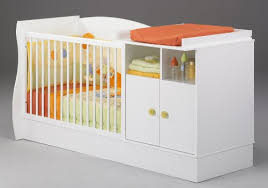Cot Changing Table Evolution Cot And Changing Table White Co Uk Baby