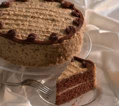 pellman u0027s german chocolate cake pellman u0027s cakes u0026 cheesecakes