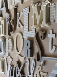 zspmed of wall art letters trend for your home decor ideas with