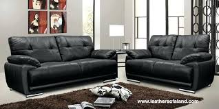 Leather Sofas Leeds Appealing Cheap Black Leather Sofa Design Gradfly Co
