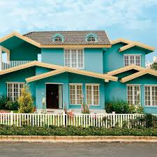exterior house colors for ranch style homes home wall painting