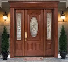 Exterior Glass Door Inserts Oval Glass Door Insert Ggregorio