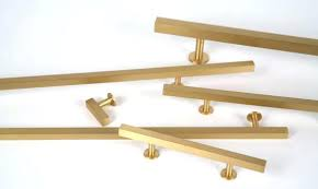 brushed bronze cabinet hardware arched cabinet pulls sowingwellness co