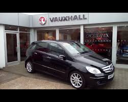 mercedes b class cdi mercedes b class b200 cdi se 5dr auto for sale in lyndhurst