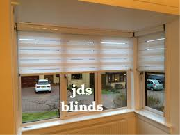 Best Blinds For Bay Windows Vision Blinds Fitted Vision Window Blinds Glasgow Hamilton