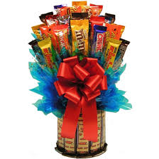 candy bouquet delivery heath more candy bouquet hersheys chocolate gifts