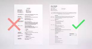 two page resume top free resume samples u0026 writing guides for all