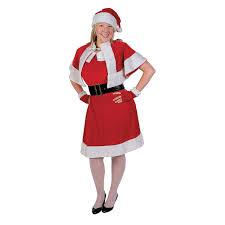 santa claus costume adults