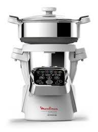 cuiseur moulinex cuisine companion multifonctions et cuiseur vapeur moulinex cuisine companion
