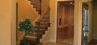 homes with elevators residential elevators with automatic doors homes design