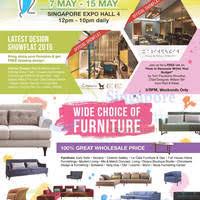 home design expo singapore home design expo singapore 28 100 home design furniture fair at expo from 7 15 may 2016