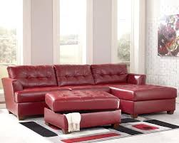 ashley furniture leather sectional u2013 artrio info