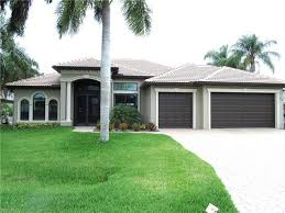 new home construction in southwest florida