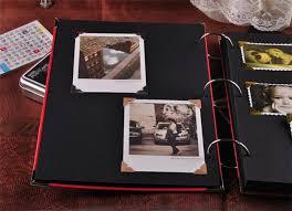 phot albums 10 inch diy album album manual paste type craft paper albums