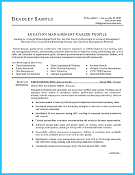 Property Manager Resume Samples Writing A Great Assistant Property Manager Resume