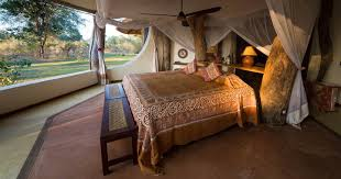 luangwa safari house in south luangwa national park luxury