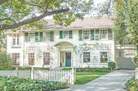 where to find famous tv and movie houses in los angeles