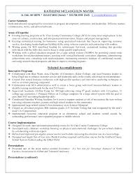 How To Write A Resume For Kids Ilog Programmer Sample Resume Assistant Manager Resume Examples