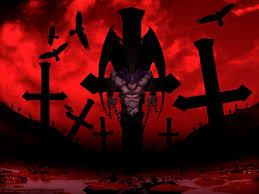 devilman devilman wallpaper