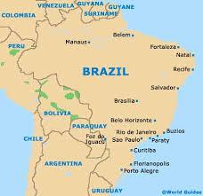 map of brasilia brasilia maps and orientation brasilia planalto central brazil