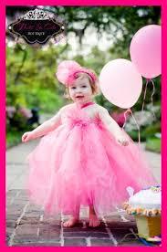 1st birthday tutu birthday tutu dress pink tutu dress 1st birthday tutu dress