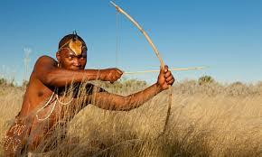 5 important facts about the san people bushmen