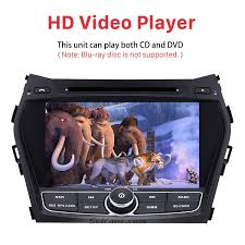 navigation radio dvd player android 7 1 stereo for 2012 2013 2014