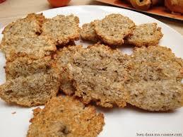 bien dans ma cuisine une recette de cookies banane et noix de coco sans fodmaps bien