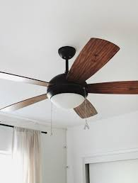 home depot fan rental roundup 10 ceiling fan updates for your rental curbly