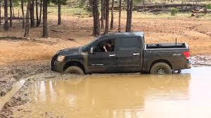 nissan armada lift kit pro comp nissan titan mud bog youtube