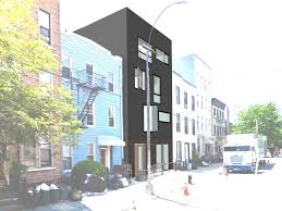 passive houses curbed ny