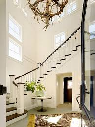 Transitional Chandeliers For Foyer Farmhouse Foyer Trgn E90114bf2521