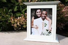 amazon com wedding card box rotating the perfect card box in
