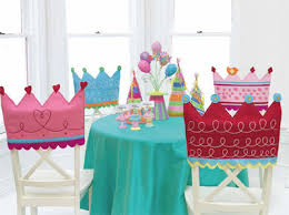 birthday chair cover 22 chair backs to make your party pop tip junkie