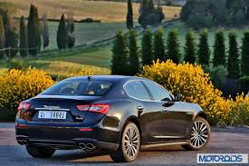 maserati ghibli grill maserati ghibli review a maser like no other motoroids