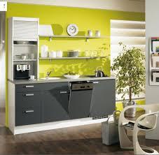 peinture murale cuisine cuisine peinture vert laitue recherche décoration