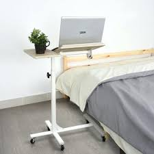 adjustable movable laptop table movable laptop stand adjustable laptop sofa bedside table height