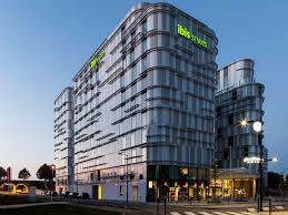 Cdg Airport Map Cheap Hotel Roissy Charles De Gaulle Ibis Styles Paris Cdg