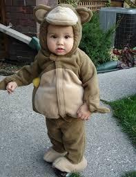 Monkey Halloween Costume Baby 124 Babies Halloween Costumes U2013 1000 Awesome