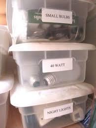 how to organize light bulbs basement storage light bulb and bulbs