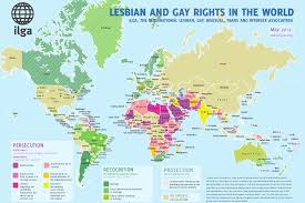 Map Of Sierra Leone Maps Sexual Orientation Laws Ilga