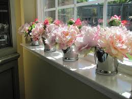centerpiece for a shower tea party or in my case first communion