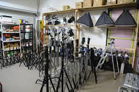 southern heritage vp video photo studio rental