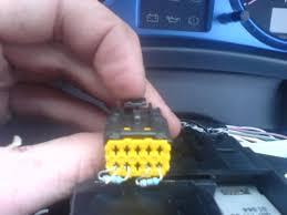 clio seat airbag wiring diagram clio free wiring diagrams
