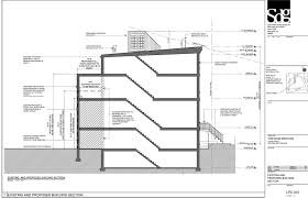 Second Floor Addition Floor Plans Landmarks Approves One West Village Single Family Conversion